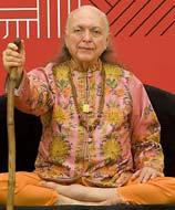 Adi Da Samraj in 2008