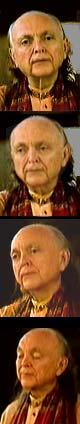 Avatar Adi Da - video stills