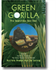 Green Gorilla Icon