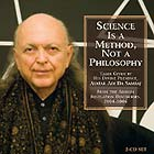 'Science Is a Method, Not a Philosophy' CD cover