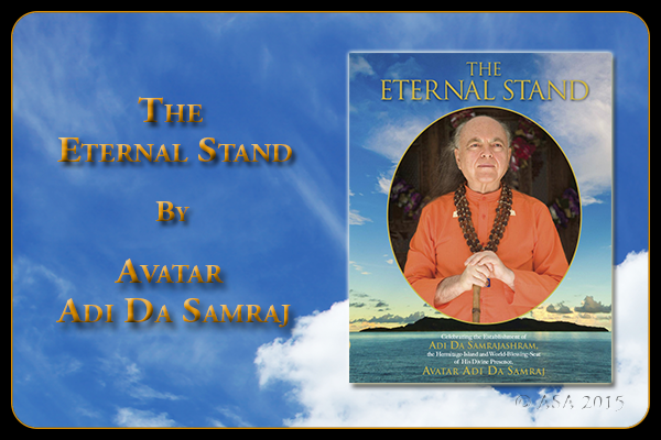The Eternal Stand